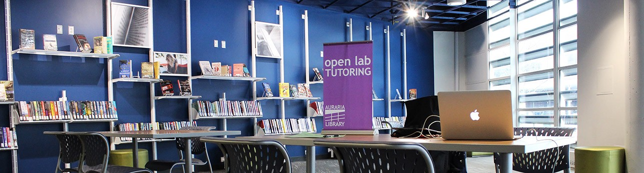 Open Lab Tutoring at the Knowledge Market