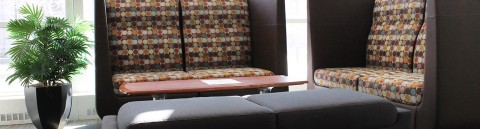 King Faculty Room Comfortable Furniture