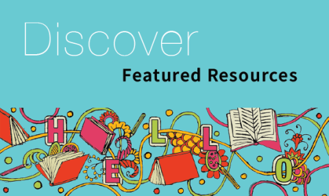 Discover Featured Resources List