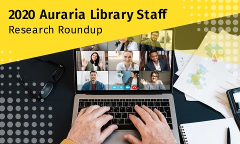 Auraria Library Staff Research Roundup