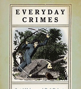 Everyday Crimes