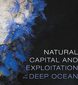 Natural Capital and Exploitation of the Deep Ocean