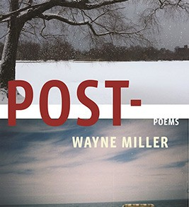 Book cover for Post -