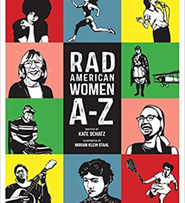 Rad American Women from A-Z
