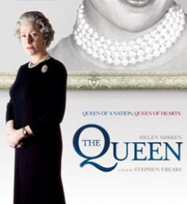 The Queen (Stephen Frears)