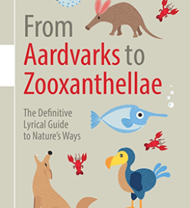From Aardvarks to Zooxanthellae