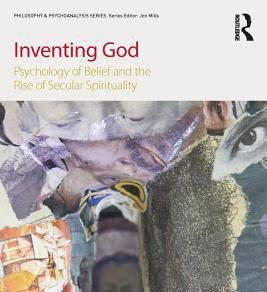 Inventing God Cover Photo