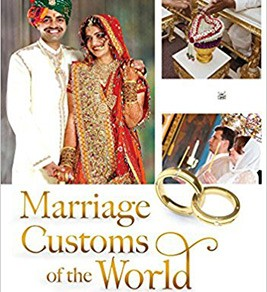 Marriage Customs Cover