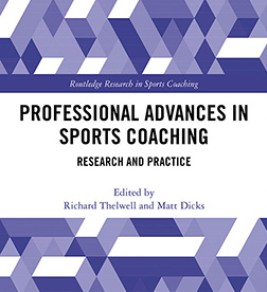 Professional Advances in Sports Coaching Research and Practice